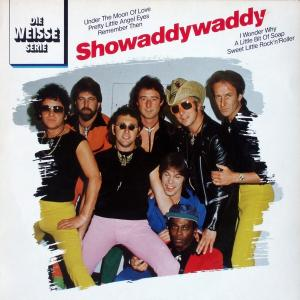 Showaddywaddy - Die Weisse Serie [LP]