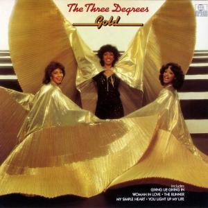 Three Degrees - Gold [LP]