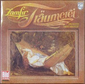 Zamfir, Gheorghe - Träumerei [LP]