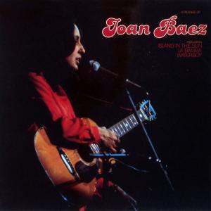 Baez, Joan - A Package Of Joan Baez [LP]