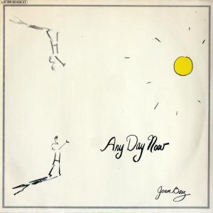 Baez, Joan - Any Day Now [LP]