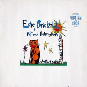 Brickell, Edie & New Bohemians - Shooting Rubberbands At The Stars [LP]