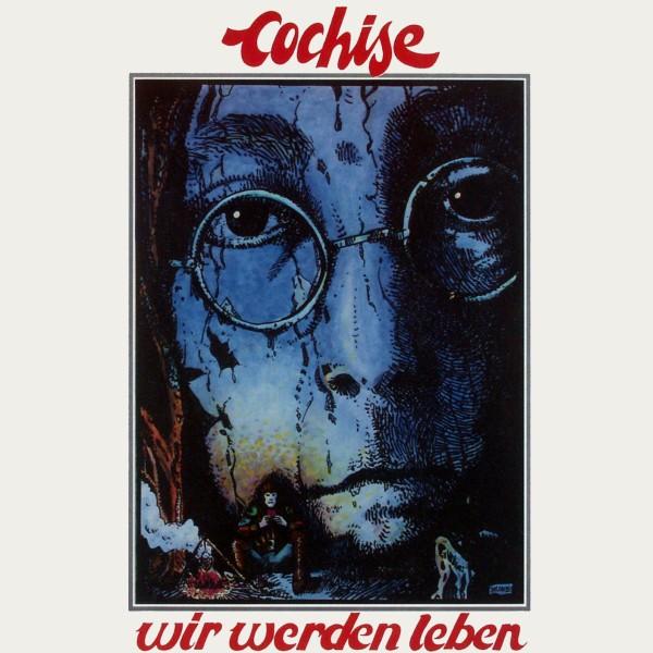 Cochise - Wir Werden Leben [LP] 0