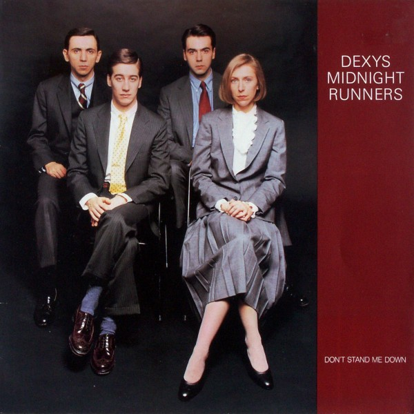 Dexys Midnight Runners - Don't Stand Me Down [LP] 0
