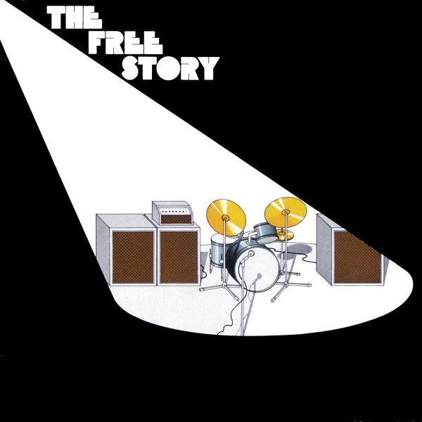 Free - The Free Story [LP] 0