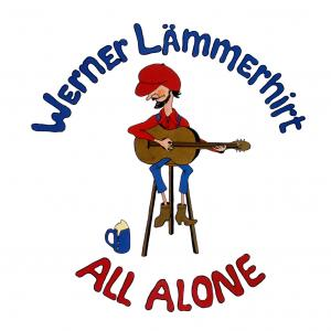 Lämmerhirt, Werner - All Alone [LP]
