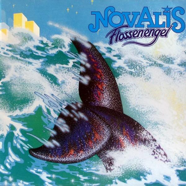 Novalis - Flossenengel [LP] 0