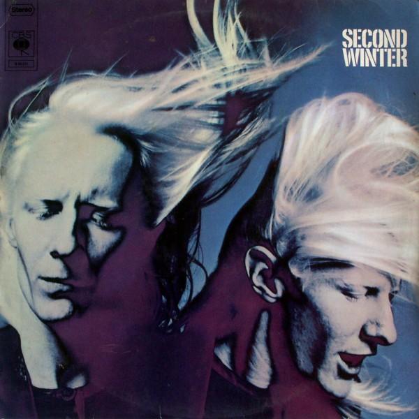 Winter, Johnny - Second Winter [LP] 0
