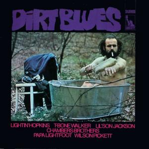 Various - Dirt Blues [LP]