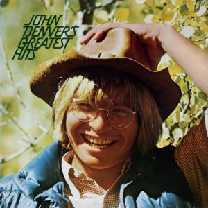 Denver, John - John Denver's Greatest Hits [LP]