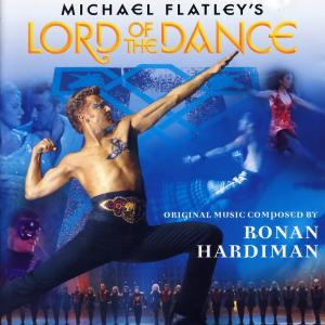 Hardiman, Ronan - Michael Flatley's Lord Of The Dance [CD]