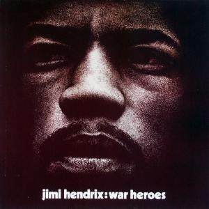 Hendrix, Jimi - War Heroes [LP]