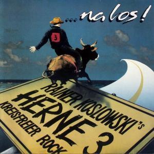 Herne 3 - Na Los [LP]