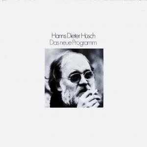 Hüsch, Hanns Dieter - Das Neue Programm [LP]