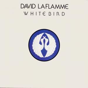 LaFlamme, David - White Bird [LP]