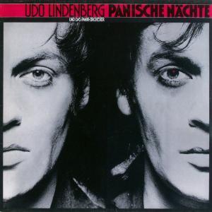 Lindenberg, Udo - Panische Nächte [LP]