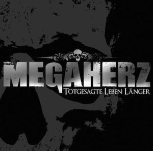Megaherz - Totgesagte Leben Länger [CD]