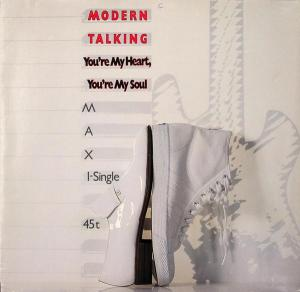 "Modern Talking - You're My Heart, You're My Soul [12"" Maxi]"