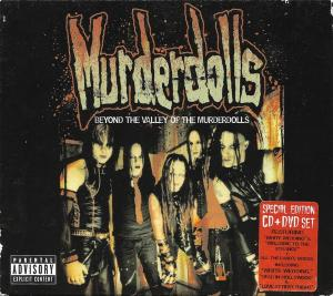 Murderdolls - Beyond The Valley Of The Murderdolls [CD]