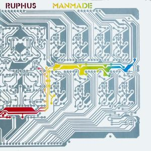 Ruphus - Manmade Man Made [LP]