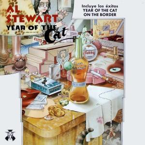 Stewart, Al - Year Of The Cat El Año Del Gato [LP]
