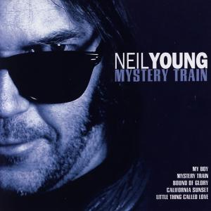 Young, Neil - Mystery Train [CD]