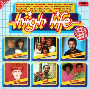 Various - High Life Winter '81 [LP]
