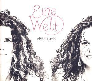 Vivid Curls - Eine Welt [CD]