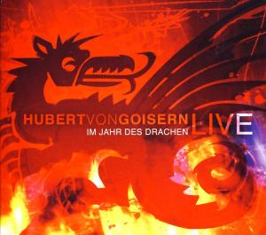 von Goisern, Hubert - Im Jahr Des Drachen (Hubert Von Goisern Live) [CD]