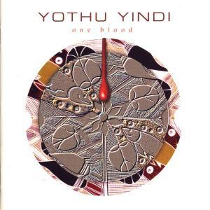 Yothu Yindi - One Blood [CD]