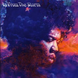 Various - In From The Storm - The Music Of Jimi Hendrix [CD]