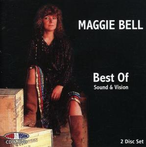 Bell, Maggie - Best Of (Sound & Vision) / Live Montreux [CD]