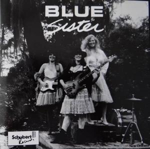 Blue Sister - Blue Sister [CD]