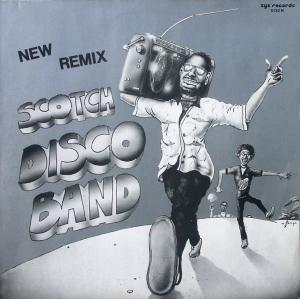 "Scotch - Disco Band New Remix [12"" Maxi]"