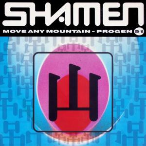 "Shamen - Move Any Mountain [12"" Maxi]"