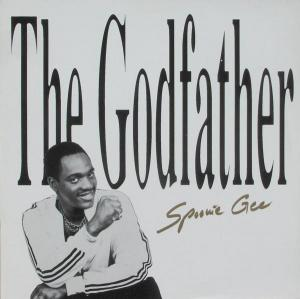 "Spoonie Gee - The Godfather [12"" Maxi]"