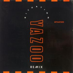 "Yazoo - Situation Remix '90 [12"" Maxi]"