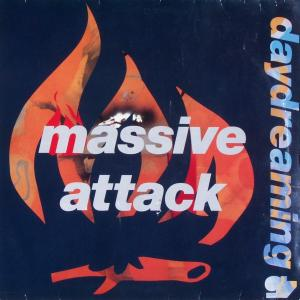 "Massive Attack - Daydreaming [12"" Maxi]"