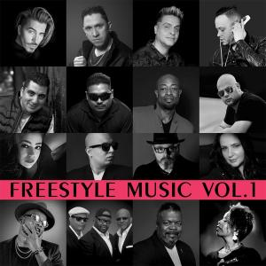 Various - Freestyle Music Vol. 1 [LP]