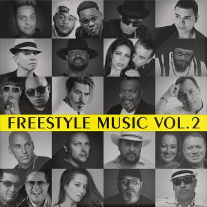 Various - Freestyle Music Vol. 2 [LP]