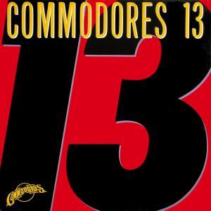 Commodores - 13 [LP]