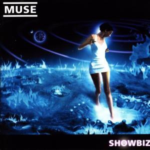 Muse - Showbiz [CD]