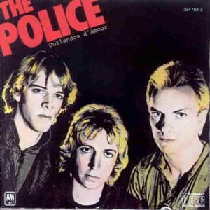 Police - Outlandos d'Amour [CD]
