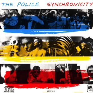 Police - Synchronicity [CD]