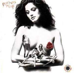 Red Hot Chili Peppers - Mother's Milk [CD]