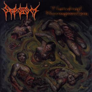 Sepsism - Purulent Decomposition [CD]
