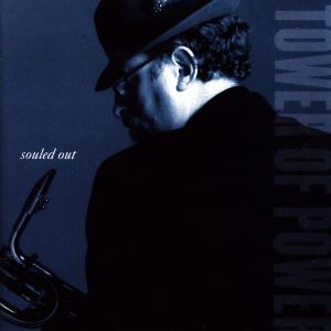 Tower Of Power - Souled Out [CD]