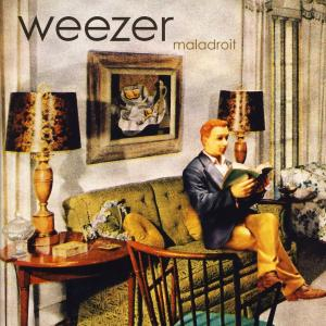 Weezer - Maladroit [CD]