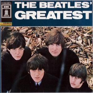 Beatles - The Beatles' Greatest [LP]