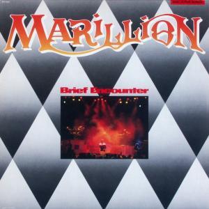 Marillion - Brief Encounter [LP]